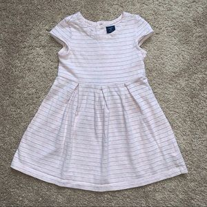 Girls babyGap dress